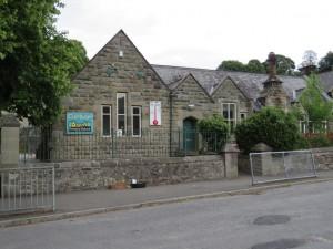 Curbar Primary School